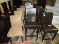 BRAND NEW  FULLY ASSEMBLED FURNITURE AT LESS  THAN USED