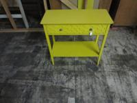 TABLE WITH 2 CHAIRS  $135  !     ACCENT  CHAIRS