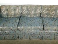 1. Couch(3 seat) - $ 50  2. Fold-able Kitchen Table + 4