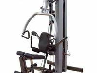 Body Solid Fusion 500 house health club Floor Model for