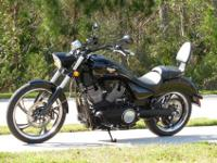Thanks for checking out this 2014 Victory Vegas 8ball