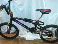 This a terrific FX760 bike for just $225 cash or credit