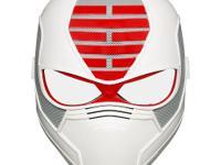 Put on this Storm Shadow Ninja Mask and feel just like