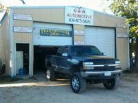 With over 30 years experience in the Automotive repair