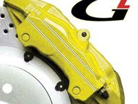 G2161: G2 Yellow High Temperature Brake Caliper Paint