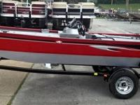 NEW 2014 G3 EAGLE 176 . WE HAVE THE CARPET VERSION AND