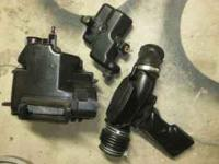 Stock OEM Infiniti intake off 2005 g35 sedan, includes