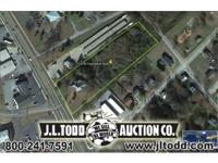 AUCTION 2.7 Acres with Home - Zoned General Commercial