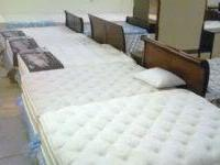 BRAND NEW PILLOWTOP Mattress and Boxspring sets
