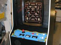 Refurbished 60 games arcade cabinet ,you will have 60