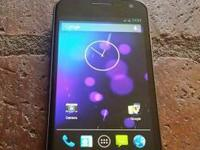 Samsung Galaxy Nexus Verizon here for $115. Fantastic