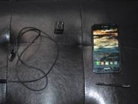I am selling my Galaxy Note 1 (Model: T-879) from