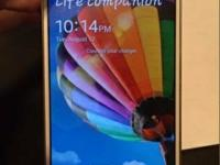 IM SELLING MY USED GALAXY S 4 FROM TMOBILE CLEAN IMEI