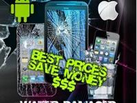 Capitol Wireless repair services Samsung Galaxy S2