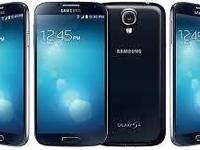 SPRINT Black Galaxy S4 16GB with SIM card CLEAN ESN and