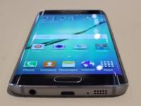 Brand new Samsung Galxy S6 Edge Plus - AT&T but can be