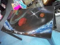 Galaxy - Study Table $49.99  Let your minds wonder in