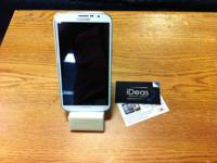I have a galaxy mega just like new condition ready with
