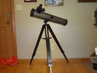 For Sale... Galileo Telescope. This is with a stand.