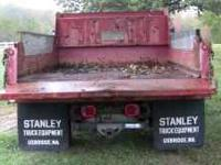 Barely used,very little rust,pump is strong and