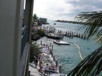 Galleon Resort & Marina in Key West FL Thanksgiving
