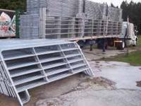 Pick up only our at lot ......12ft panels our out the