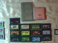 Many Games Ranging From $1-5 Game Holder: 3 slots and 2