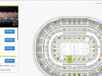 SECTION 117 ROW F 3 TICKETS - Wont last long call