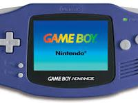 Game Boy Advance with PokeMon Crystal: Game Color in