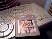 Tetris 2 for Gameboy