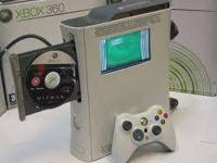DO YOU HAVE A VIDEO GAME CONSOLE THAT HAS QUIT WORKING?