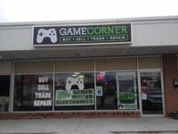 Check us out  We buy and sell video games old and