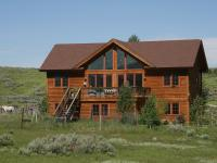 Game Creek Horse Friendly Property just minutes from