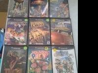 game cube games for sale one has already sold (chi bi
