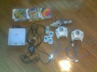 Following game systems for sale:.  I can travel