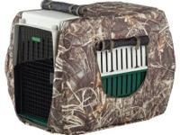 Game winner brand new with camo insulated cover need to