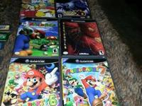GameCube Games: Can be played on Wii also  Simpsons