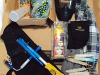 Complete Paintball Marker set- *Paintball Marker