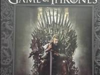 Brand New Game of Thrones Season 1 -3 Sets  Blu-Ray,