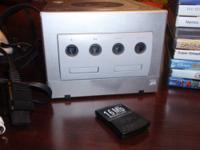 Gamecube in good working condition - preowned price