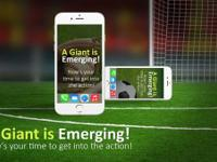 We are developing a new sports app that allows sports