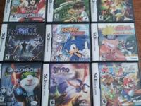 DS GAMES ~ DISNEY G-FORCE (E) ****SOLD**** ~ STAR WARS
