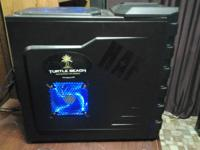 I am selling my video gaming computer system. It is in