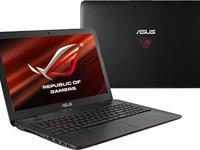 Selling my ASUS ROG GL551JX-ES71 gaming laptop.Almost a