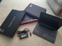 I am selling my very lightly used MSI GS60 Ghost gaming