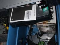I have a custom gaming PC, Wide format printer,