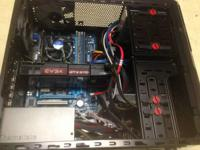 Hey there All! I am selling a very nice gaming rig that