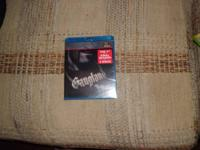 gangland season 7 bluray new $10.00 text  show contact
