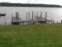 Beautiful lots on Gantt Lake in Covington County. There