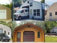 Type:ConstructionType:garages and storage